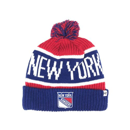 New York Rangers '47 Calgary Cuff Knit