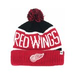Detroit Red Wings '47 Calgary Cuff Knit