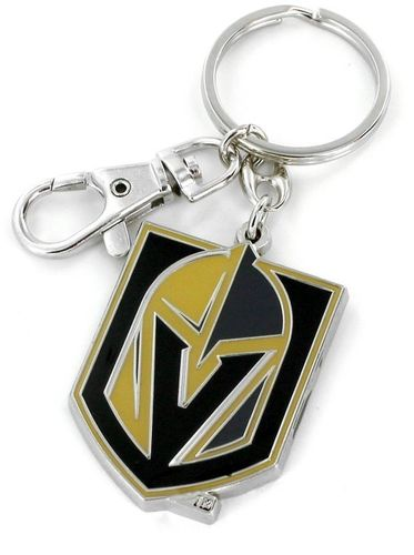 Vegas Golden Knights Heavyweight Key Chain