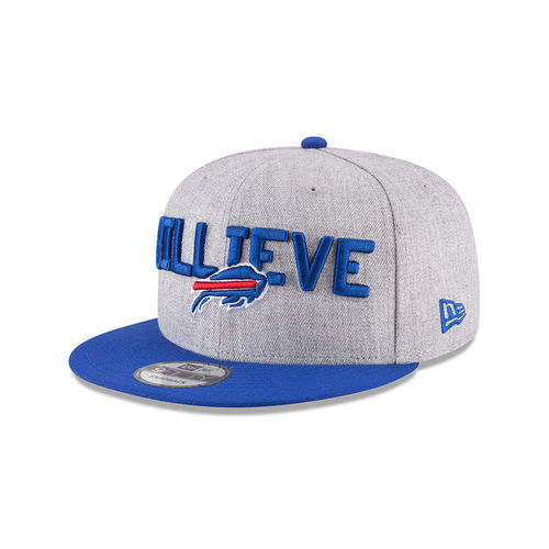 Buffallo Bills Draft 2018 New Era 9Fifty