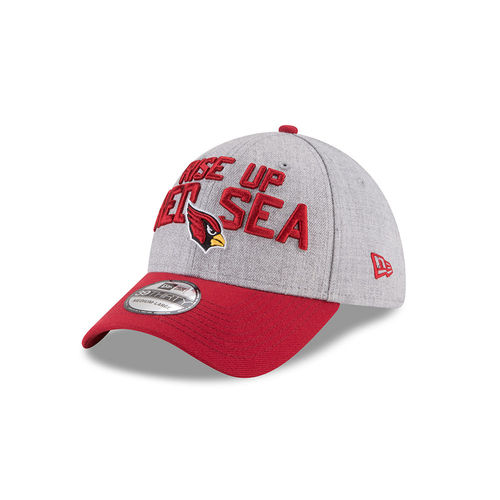 Arizona Cardinals Draft 2018 New Era 39Thirty