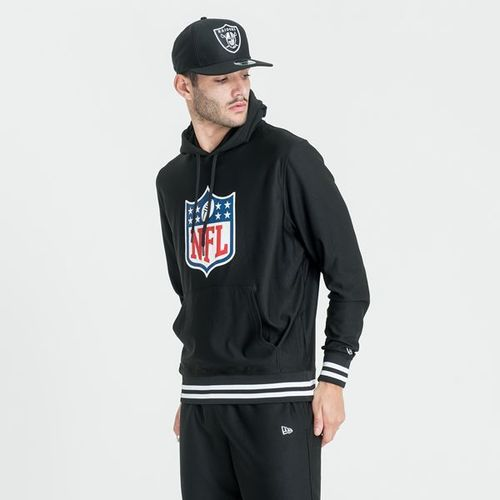 NFL Shield Dry Era Hoody