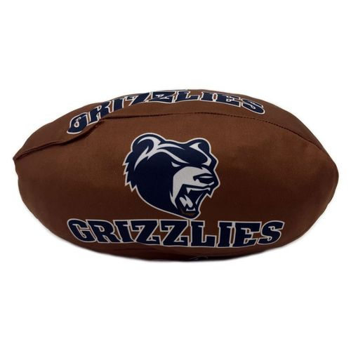 Hannover Grizzlies Football Kissen