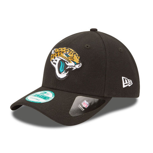 Jacksonville Jaguars The League New Era 9Forty
