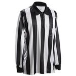 Referee Shirt langarm