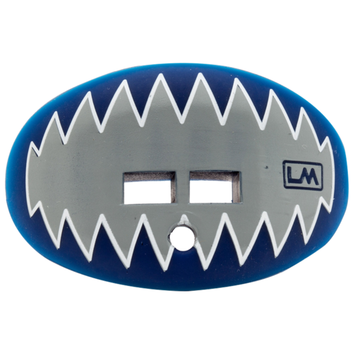 Loud Mouth Guards Shark Teeth