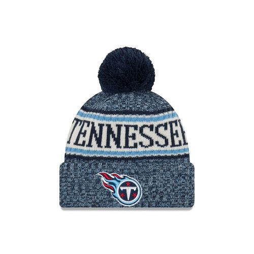 Tennessee Titans NFL On Field 2018 New Era Knit