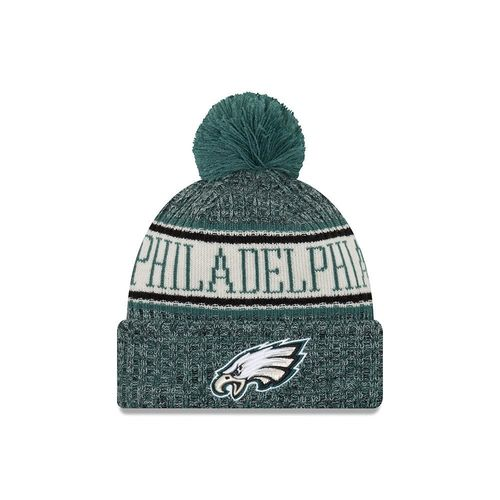 Philadelphia Eagles NFL On Field 2018 New Era Knit