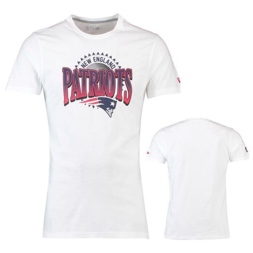 New England Patriots Fan Pack 18 T-Shirt