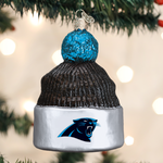 Carolina Panthers Christbaum Ornament Beanie