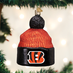 Cincinnati Bengals Christbaum Ornament Beanie