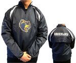 Hannover Grizzlies Windbreaker