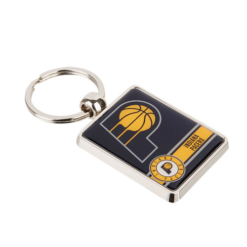 Indiana Pacers Keyring