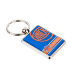 New York Knicks Keyring