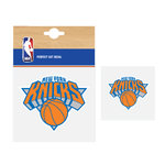 New York Knicks NBA Car Sticker