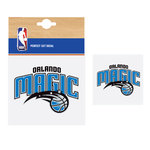 Orlando Magic NBA Car Sticker