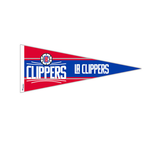 Los Angeles Clippers Wimpel