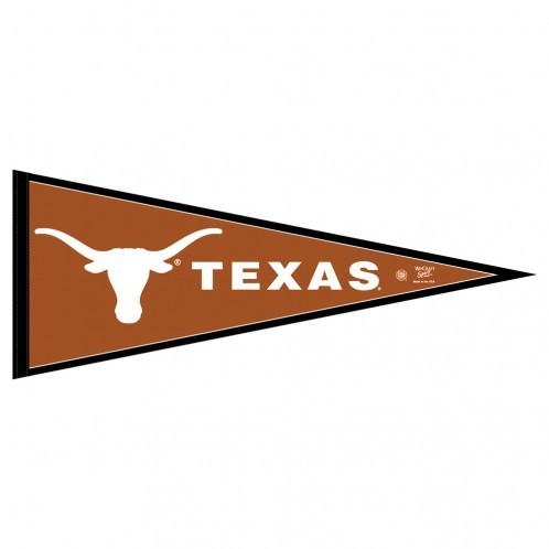 Texas Longhorns Wimpel