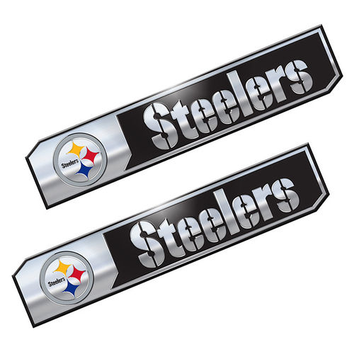 Pittsburgh Steelers Trucker Emblems