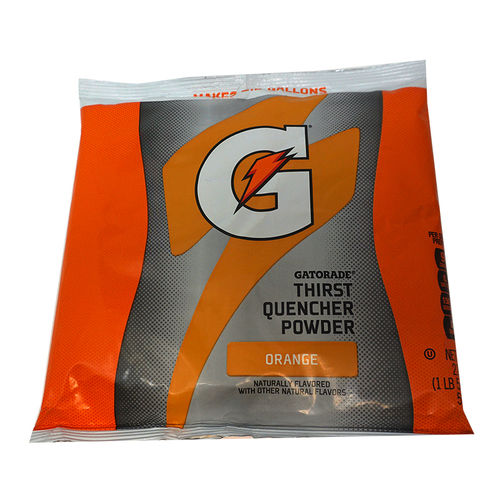 Gatorade Orange Pulver 0,6 kg