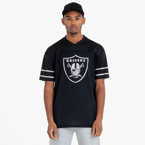 Oakland Raiders Oversize T-Shirt