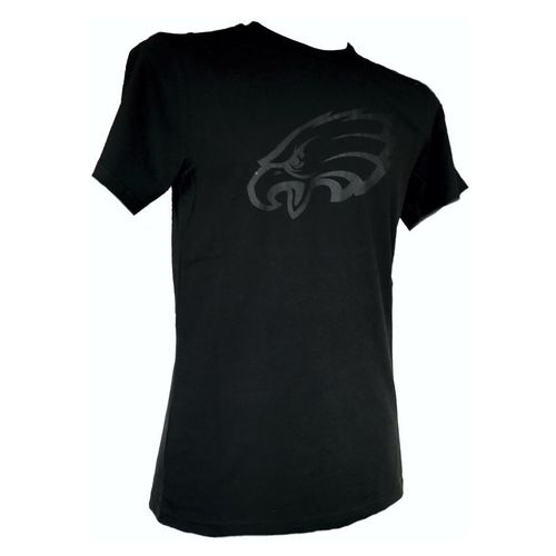 Philadelphia Eagles Tonal Black T-Shirt