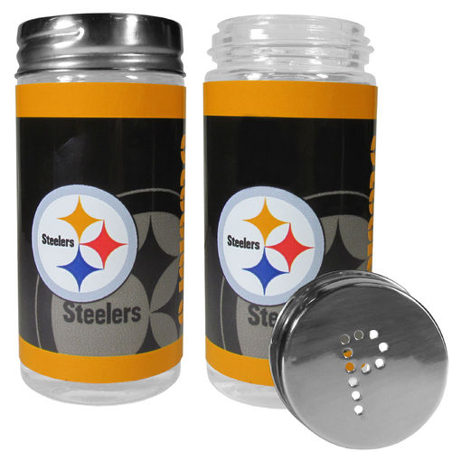 Pittsburgh Steelers Salt & Pepper Shakers