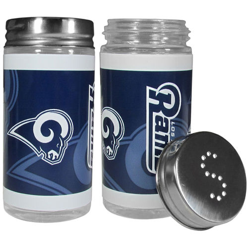 Los Angeles Rams Salt & Pepper Shakers
