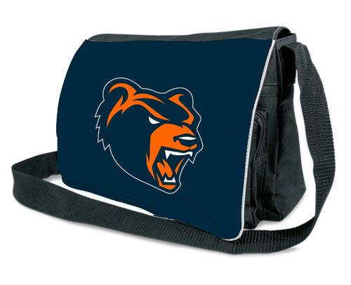 Hannover Grizzlies Schultertasche MA