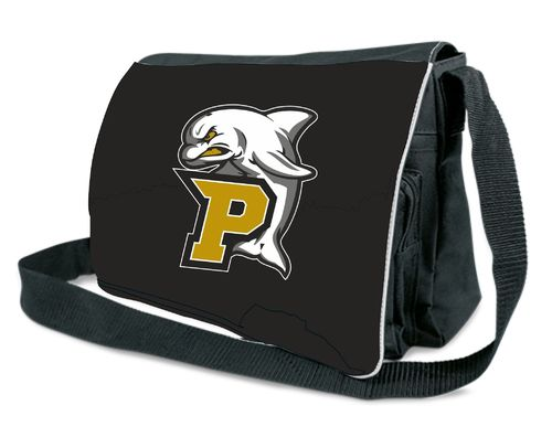 Paderborn Dolphins Schultertasche MA