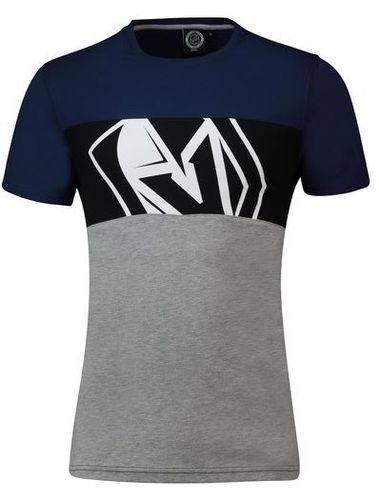 Vegas Golden Knights Cut And Sew T-Shirt