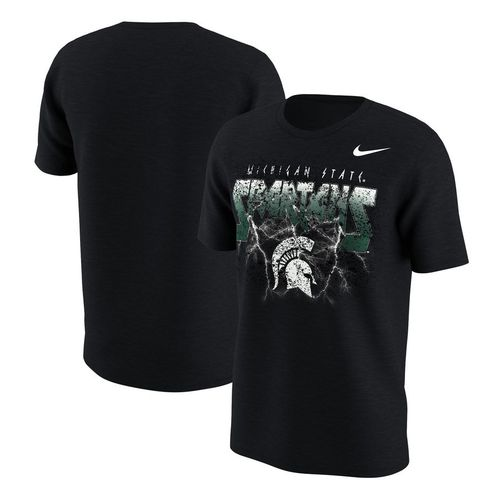 Michigan State Spartans Nike Distressed Concert T-Shirt