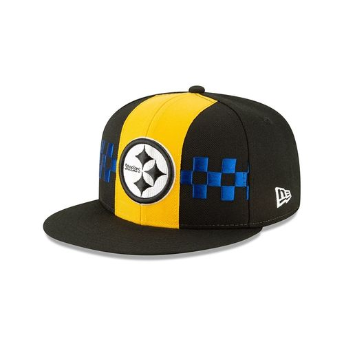 Pittsburgh Steelers 2019 Draft Spotlight New Era 9FIFTY