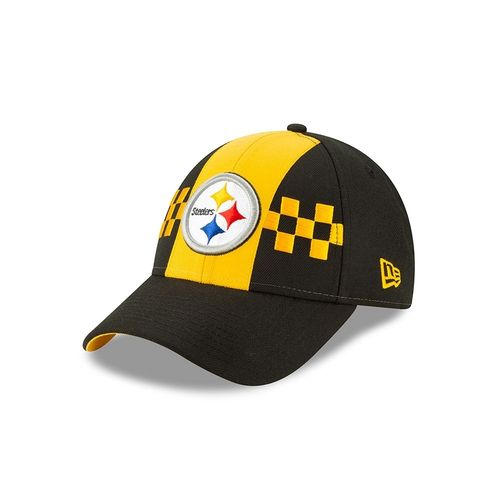 Pittsburgh Steelers 2019 Draft On Stage New Era 9FORTY