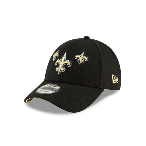 New Orleans Saints 2019 Draft On Stage New Era 9FORTY