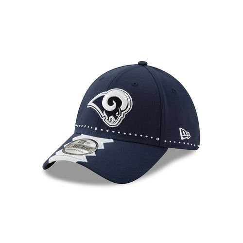 Los Angeles Rams 2019 Draft On Stage New Era 39THIRTY