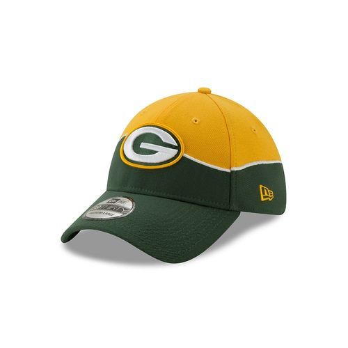 Green Bay Packers 2019 Draft On Stage New Era 39THIRTY
