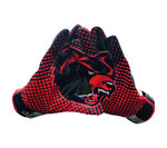 Hannover Grizzlies Custom Receiver Gloves