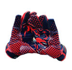 Hannover Grizzlies Custom Lineman Gloves
