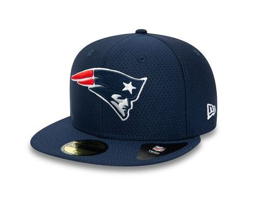 New England Patriots Hex Era New Era 59FIFTY