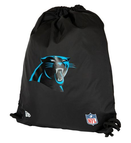 Carolina Panthers Gym Sack