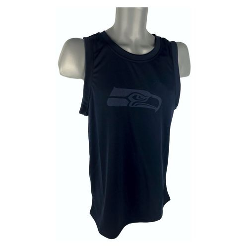 Seattle Seahawks Tonal Logo Tank Top
