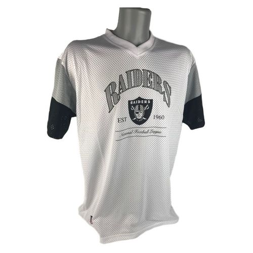 Oakland Raiders Team Established Jersey