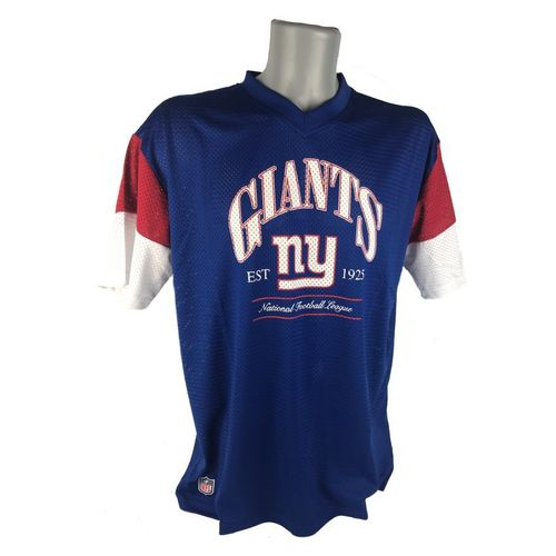 New York Giants Team Established Jersey