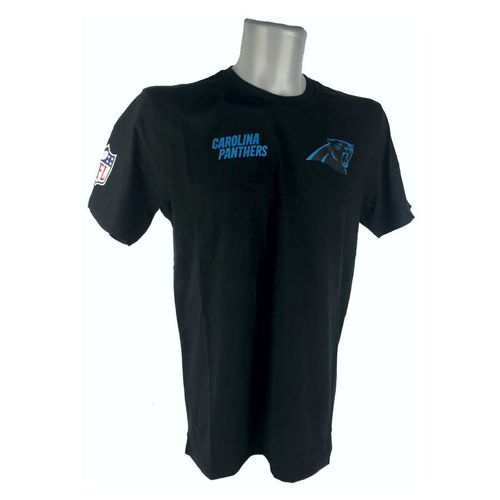 Carolina Panthers Team Established Number T-Shirt