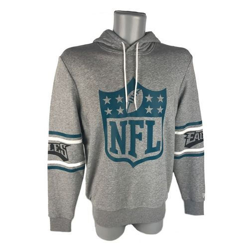 Philadelphia Eagles NFL Badge Hoody