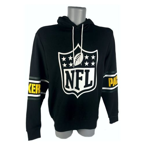 Green Bay Packers NFL Badge Hoody