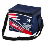 New England Patriots Lunch Bag