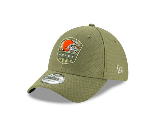 Cleveland Browns Salute To Service New Era 39Thirty