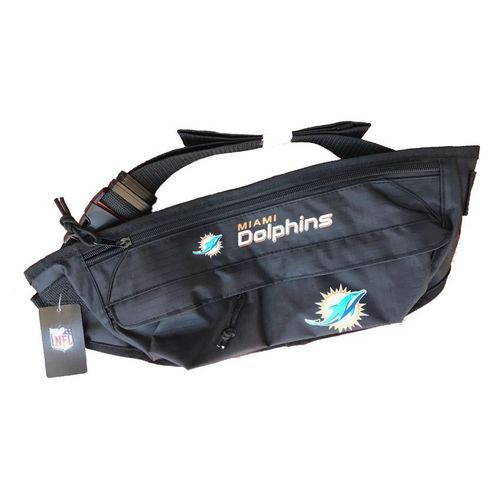 Miami Dolphins Large Fanny Pack